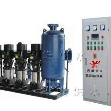 供应微机控制变频调速给水设备批发