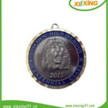 供应锌合金车花纪念币3D纪念币
