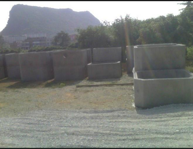 供应哪里有做化粪池的-白城做化粪池的电话是多少