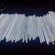LED硬灯条线条灯