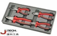 供应捷科工具4件套钳类组套批发