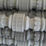 供应新造型阳台栏杆模具生产厂家,新造型水泥护栏塑料模具公司