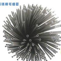供应用于天线|电热管|气管的304不锈钢精密无缝毛细管