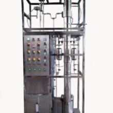供应不锈钢5升小试精馏实验装置