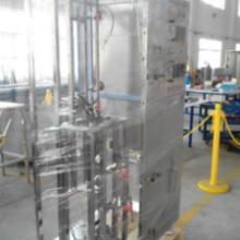 供应上海实验玻璃室精馏装置