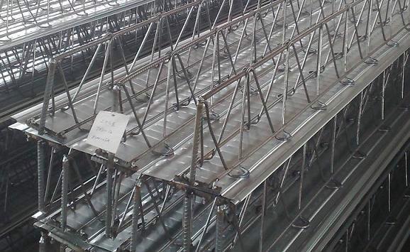 供应广西钢筋桁架楼承板,广西钢筋桁架楼承板厂家