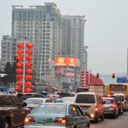 东莞户外LED广告图片