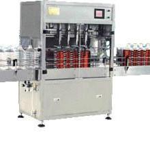 供应棉籽油灌装生产线葡萄籽油灌装机棕榈油灌装包装线