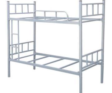 供应河南公寓床,河南上下床,学生用床,批发上下床图片