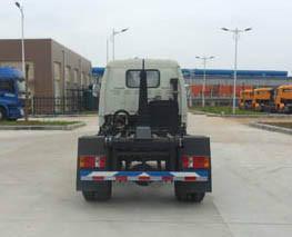 供应福田车厢可卸式垃圾车,车厢可卸式垃圾车图片图片