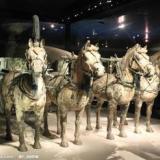 西安铜车马销售厂家     铜车马制作   胃南铜车马批发