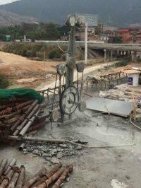 供应江苏水下切割公司图片