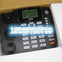 中兴U118A3G无线电话机 图片|效果图
