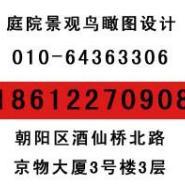 北京鸟瞰图设计价格图片
