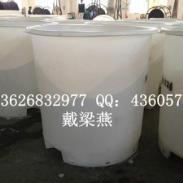富春江塑料圆桶1000L图片