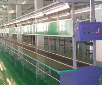 供应深圳流水线厂家图片