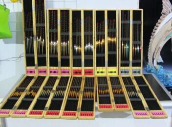 台湾三立式芦苇浮标-干将金色销售