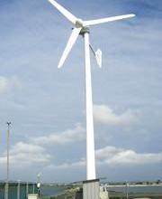 供应10kW风力发电机组