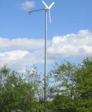 供应2kW风力发电机组