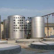 西双版纳傣族自治州大型立式油罐图片