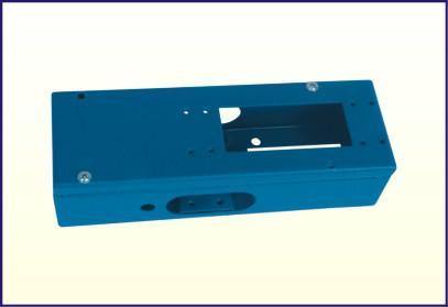 供应模具热流道可装电磁阀接线盒