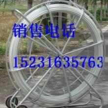 供应玻璃钢通条,疏通管道专用产品