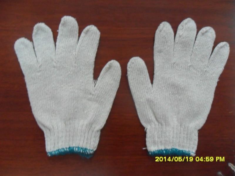 手套工厂_再生棉手套图片  生产厂家:                          佛山劳保诚徳