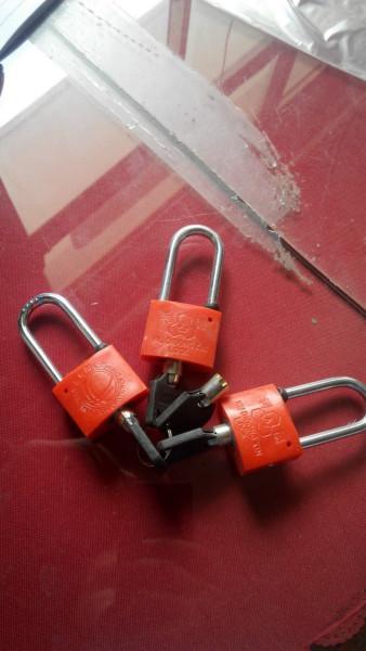 供应质量好的塑钢锁哪里有图片