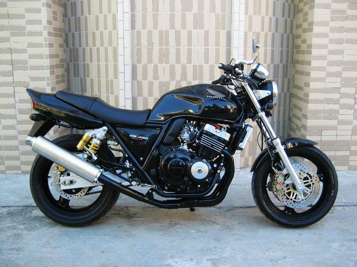 供应 本田cb400摩托车图片