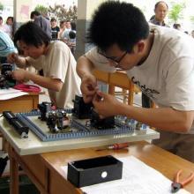 供应南京电工培训的目标,