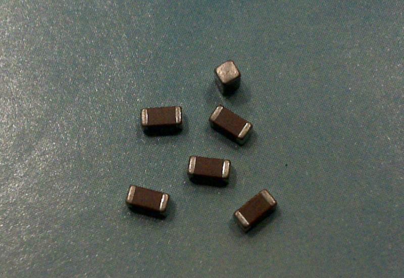电阻贴片电阻图片
