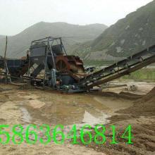 供应风化砂清洗水洗设备河沙子清洗设备黄土沙杂土清洗留沙设备批发
