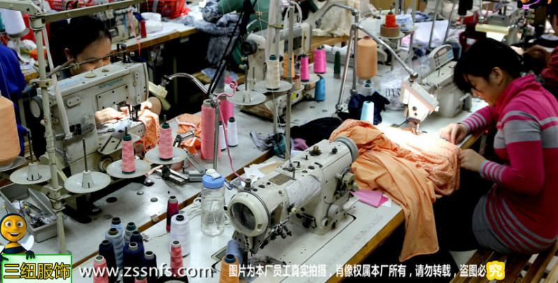 中山小榄竹纤维居家服厂  居家服厂家批发竹纤维居家服套装