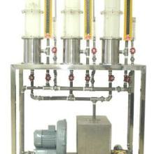 供应HYC-615型板式塔流体力学演示实验批发