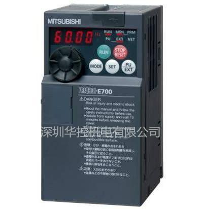 供应三菱变频器E740-15K-CHT图片