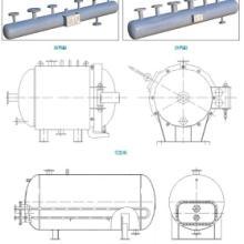 供应压力容器-压力容器安装,广州压力容器订购热线