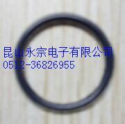 四氟PTFE包覆O形密封圈图片