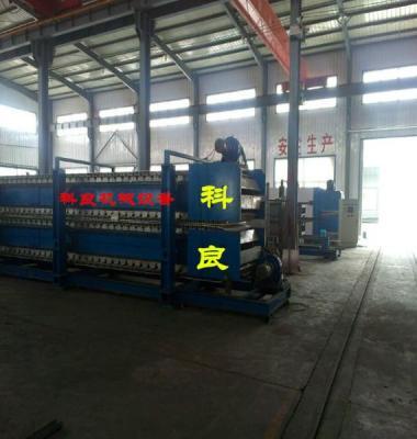 聚氨酯板材生产线图片/聚氨酯板材生产线样板图 (4)