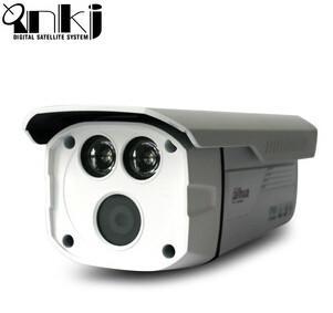 大华网络摄像机红外监控安防设备