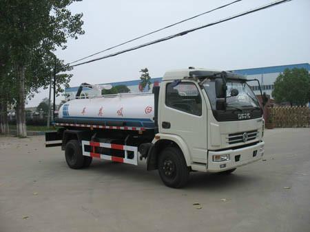供应海南洒水车生产厂家图片