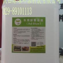 供应环保车用尿素的主要用途