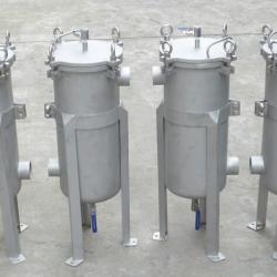 煙台市多袋式過濾器厂家供應多袋式過濾器,不鏽鋼袋式過濾器廠家