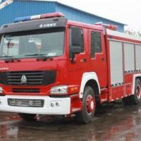 供应4吨森林消防车,企业消防车