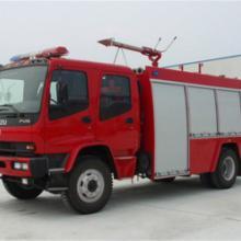 福建企业消防车