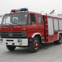 东风多功能EQ1141KJ消防水罐车生产厂、报价、价格【程力专用汽车股份有限公司-市场部】
