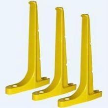 供应陕西西安玻璃钢支架电缆保护管水泥管图片