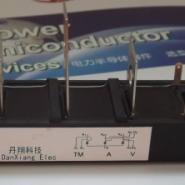 可控硅TMMTG150A模块图片