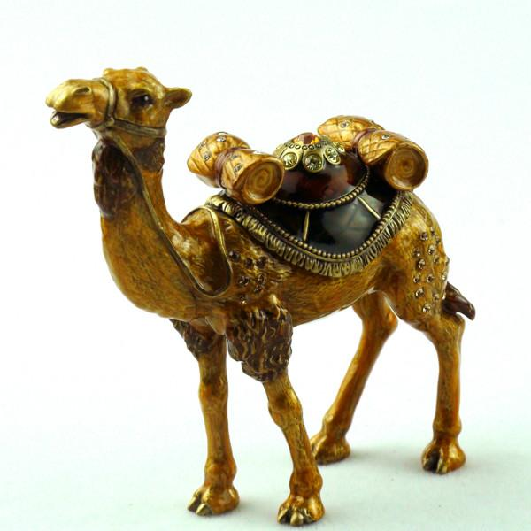 骆驼金属工艺品_