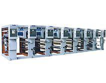 供应 系列凹版印刷机