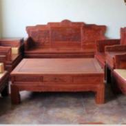 汉宫沙发图片